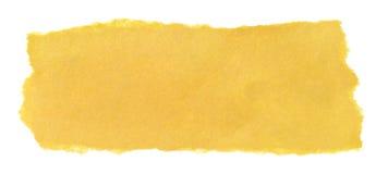 kawałek papieru Obrazy Royalty Free