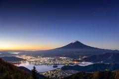 Kawaguchi Japan Stock Photos
