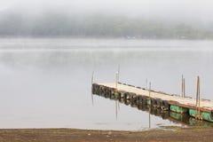 Kawaguchiko lake,Yamanashi City Japan Royalty Free Stock Image