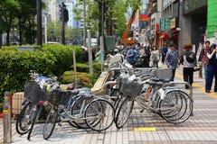 Kawasaki, Japão imagem de stock