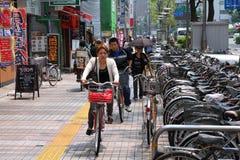 Kawasaki - Kanagawa, Japan Stock Photography