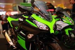 Kawasaki Ninja 300 Imagen de archivo