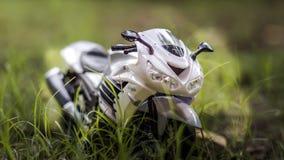 Kawasaki Ninja Στοκ Εικόνες