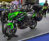 Kawasaki Versys 650 ABS Obrazy Stock