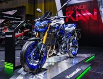 Kawasaki z300 Stock Afbeelding