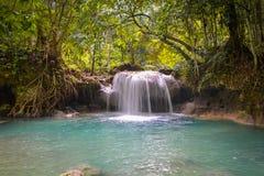 Kawasan-Wasserfälle Stockfotos