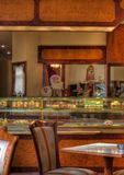 kawiarnia Zdjęcie Stock