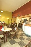 kawiarnia Obraz Stock