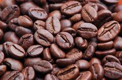 Kawowa fasola Obraz Royalty Free