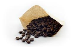 Kawowa fasola Obraz Stock