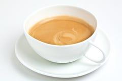 kawowa kawa espresso Fotografia Stock