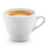 kawowa kawa espresso Fotografia Royalty Free