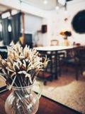 Kawowa kawiarnia Fotografia Royalty Free