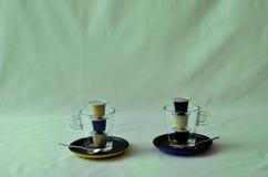 Kawowa mieszanka Zdjęcie Royalty Free