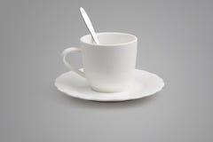 kawowego kubka filiżanka Obrazy Stock