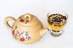 Kawowej fasoli tekstura Fotografia Royalty Free