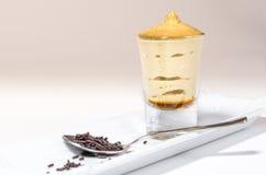 Kawowy creame 5 Zdjęcie Stock