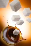 kawowy cukierki Obraz Stock