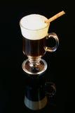 kawowy irlandczyk zdjęcie stock
