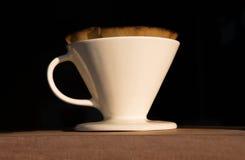 Kawowy kapinos Zdjęcie Royalty Free