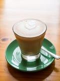 Kawowy Late Zdjęcia Stock
