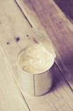 Kawowy Latte Zdjęcie Stock