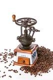 Kawowy ostrzarz Fotografia Royalty Free