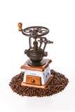 Kawowy ostrzarz Zdjęcie Stock
