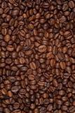 Kawowy tło Fotografia Stock