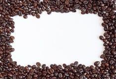 kawowy zakres Zdjęcia Stock