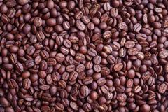 kawowych fasoli tekstury tło obrazy stock