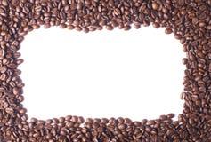 kawy rama Obraz Stock