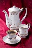 Kawy usługa Zdjęcia Royalty Free