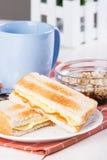 Kaya-Toast Lizenzfreie Stockfotos