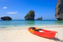 Kayak Royalty Free Stock Photos