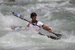 Kayak stock image