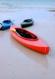 Kayak 2 Image libre de droits
