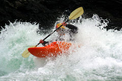 Kayak Images stock