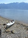 Kayak  Stock Images