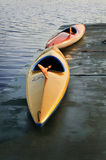 Kayak Royalty Free Stock Photography