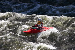 kayak Стоковое Фото