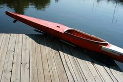 Kayak 4 Royalty Free Stock Images