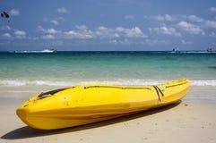 kayak Imagem de Stock Royalty Free