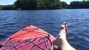 Kayak Photo stock