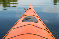 kayak Photographie stock
