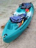 Kayak. Stock Photography