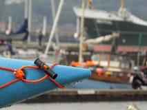 Kayak tip Stock Photos