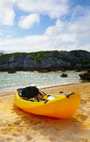Kayak tour Royalty Free Stock Images