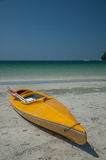 Kayak Stock Photography