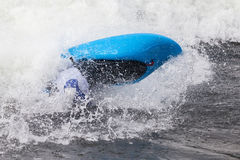 Kayaker Stock Images